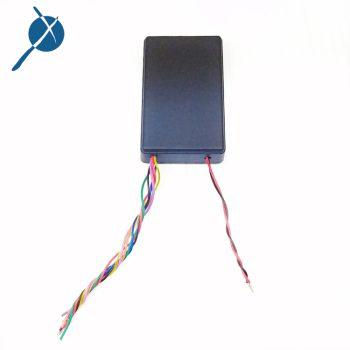 کیت چراغ ماشین کنترلی ریموت دار ۲.۴Ghz