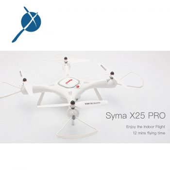 کواد کوپتر Syma X25 Pro