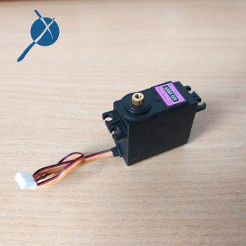سروو فرمون فلزی 5 سیم ماشین کنترلی Wltoys 10428