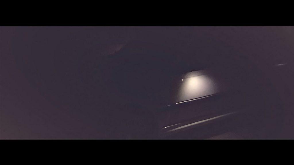 چراغ زیر آینه پژو پارس