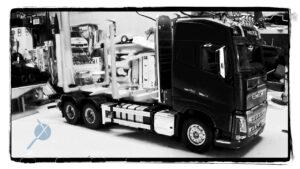 کامیون کنترلی تامیا | Tamiya Truck RC